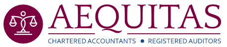 Aequitas Accountants Ltd logo
